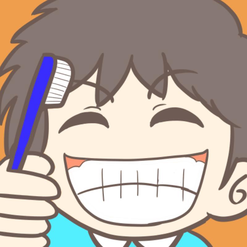 インフルエンザ治療には歯磨きから