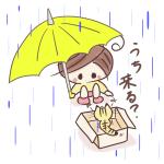 うち、来る?梅雨バージョン