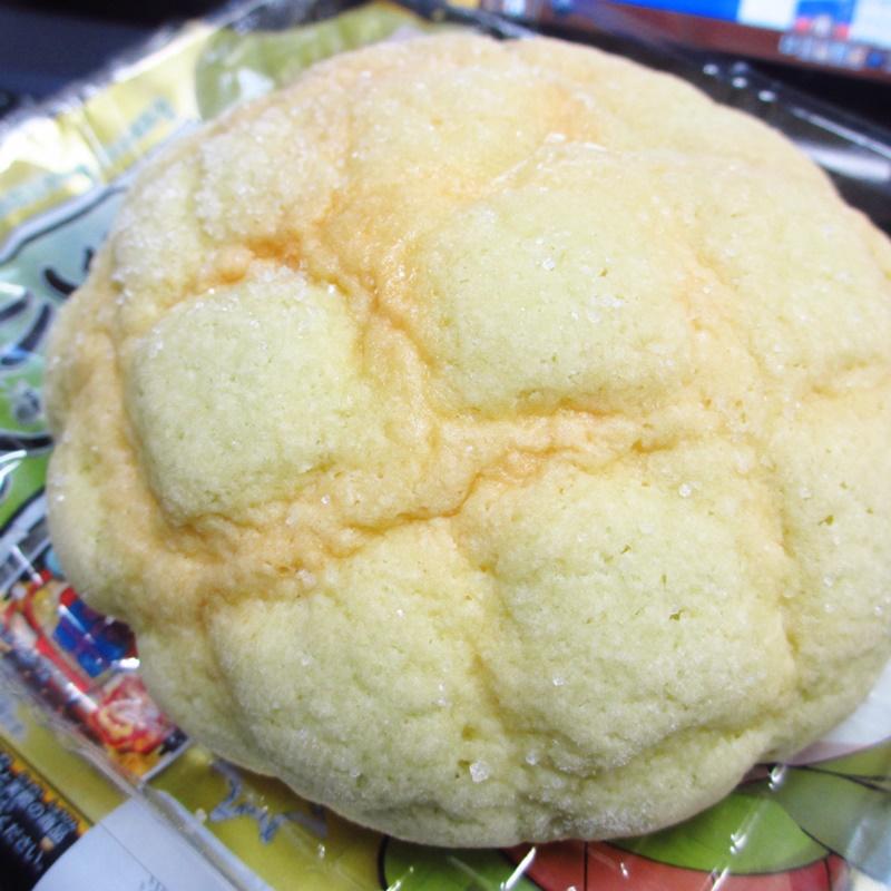 妖怪ウォッチのメロンパン パン