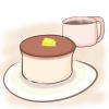 1月25日はホットケーキの日!超分厚いホットケーキの作り方