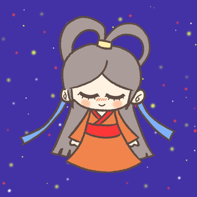 織姫様 小