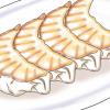 SPEC~天~を想い出す!1/1 餃子 組立キットがAmazonで販売されていた件
