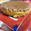 歯触りがたまらない!ざっくりクッキーチョコが美味過ぎる