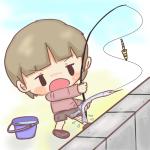 休日は子供と!簡単に出来るサヨリ釣りの仕掛けと釣り方
