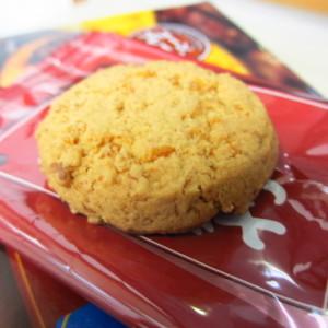 ざっくりクッキーチョコ (5)