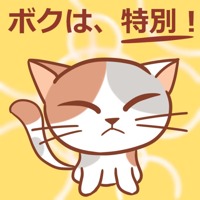 三毛猫(アイキャッチ)