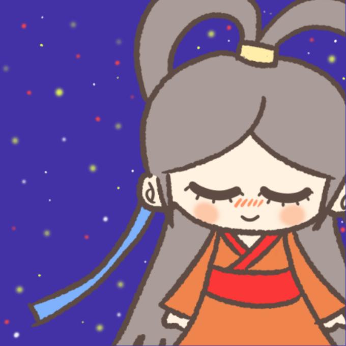 織姫様 アイキャッチ